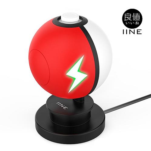 【日本】良値出品 精靈球充電座