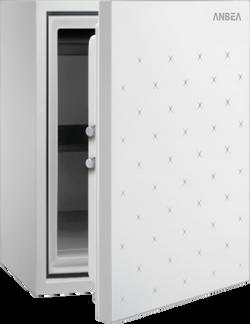 ITA-600 (Pearl White)