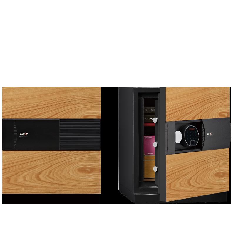DPS-5500 (Wood) 夾萬/保險箱