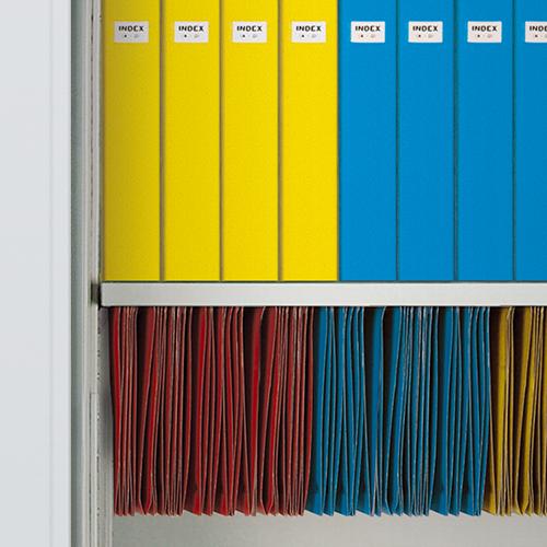 特大儲量,文件分類更容易