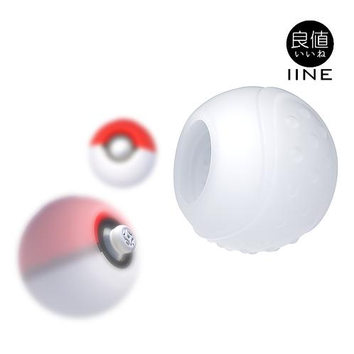 【日本】良値出品 精靈球矽膠保護套/3款可選
