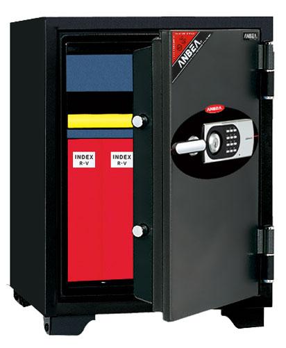 EDL-995B(內部) 夾萬/保險箱