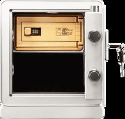 TAA-40 夾萬/保險箱 內部