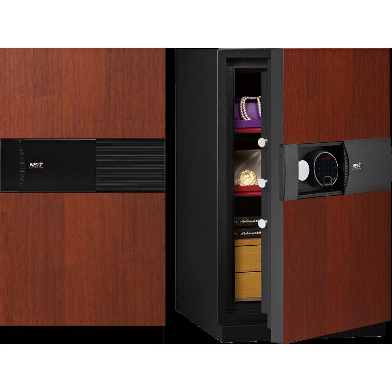 DPS-8500 (Cherry) 夾萬/保險箱
