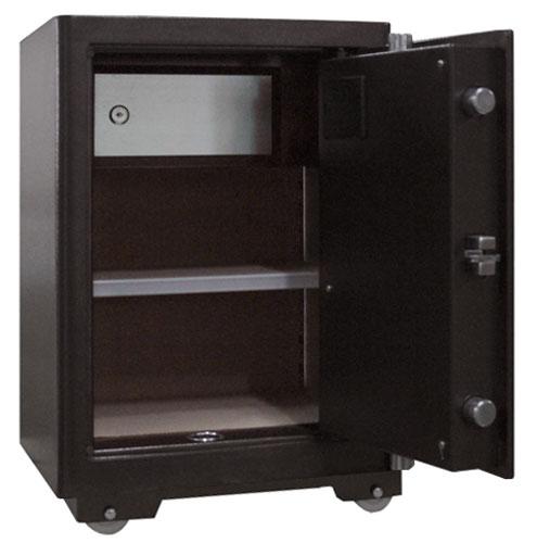 TJ-55 夾萬/保險箱 內部