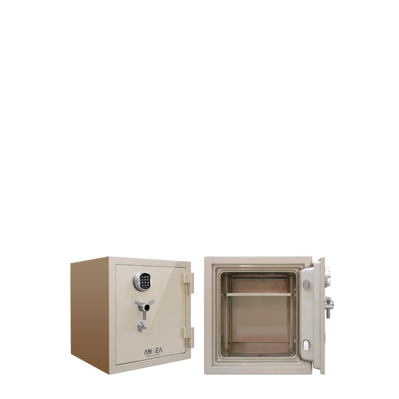 SJ-T585 (GOLD) 夾萬/保險箱
