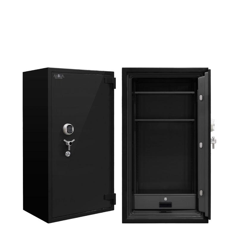 SJ-T1220 (BLACK) 夾萬/保險箱