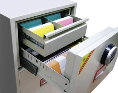 Inner Drawer (Option)