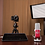 Thumbnail: 【美國】 Blue Raspberry 專業級攜帶型電容式 USB 麥克風/適合直播、遊戲串流、 Skype通話、人聲及樂器