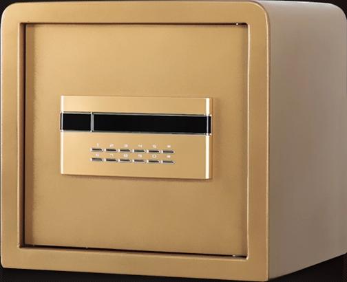 ED-360金色 夾萬/保險箱