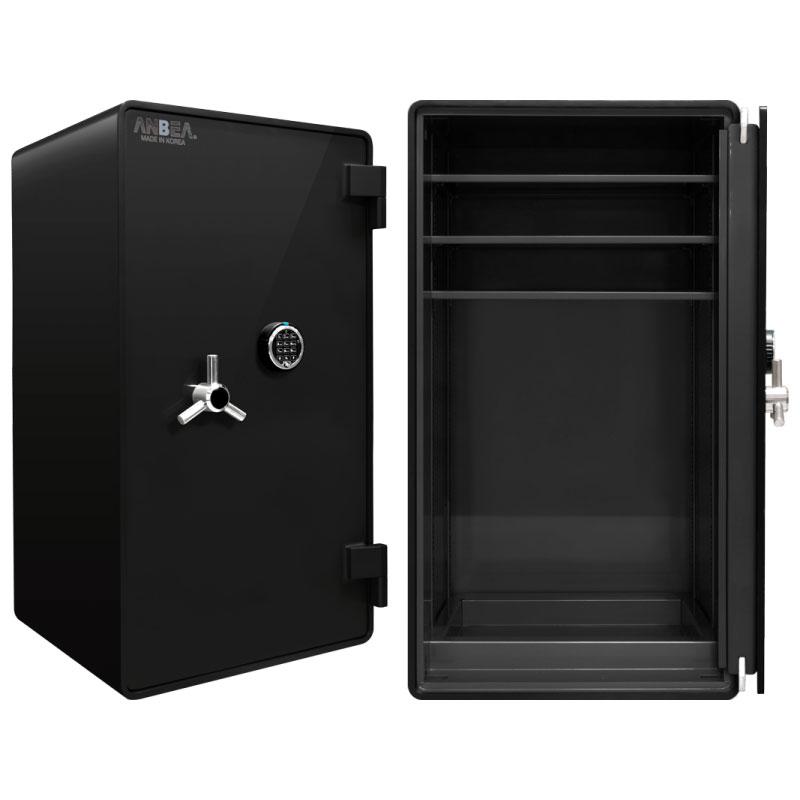 SJST-1000 (BLACK) 夾萬/保險箱
