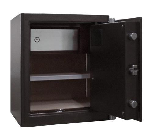 TJ-45 夾萬/保險箱 內部