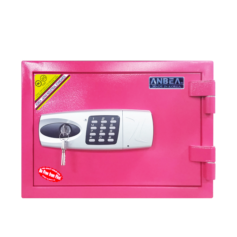 IBA-310 夾萬/保險箱