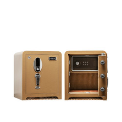BA-45G (香檳金色) 夾萬/保險箱