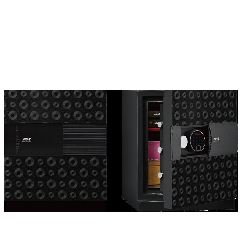DPS-5500 (Black) 夾萬/保險箱