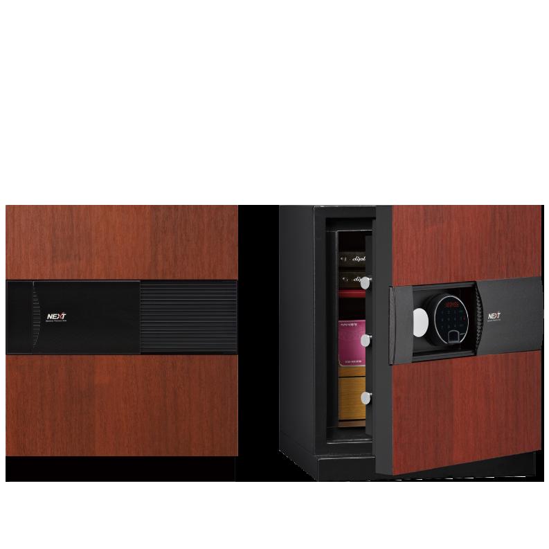 DPS-5500 (Cherry) 夾萬/保險箱