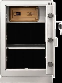 TAA-70 夾萬/保險箱 內部