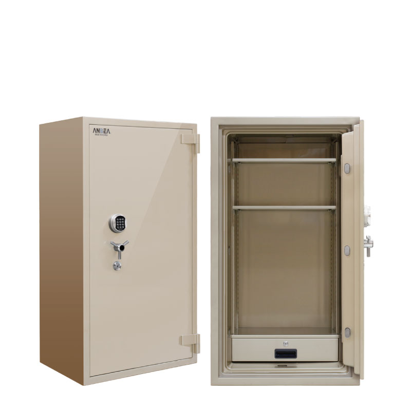 SJ-T1220 (GOLD) 夾萬/保險箱