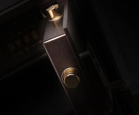 實芯超長三面6點鎖栓(直徑34mm)