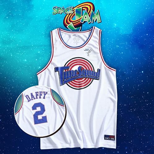 Jay Jays - Space Jam 籃球背心/DAFFY #2