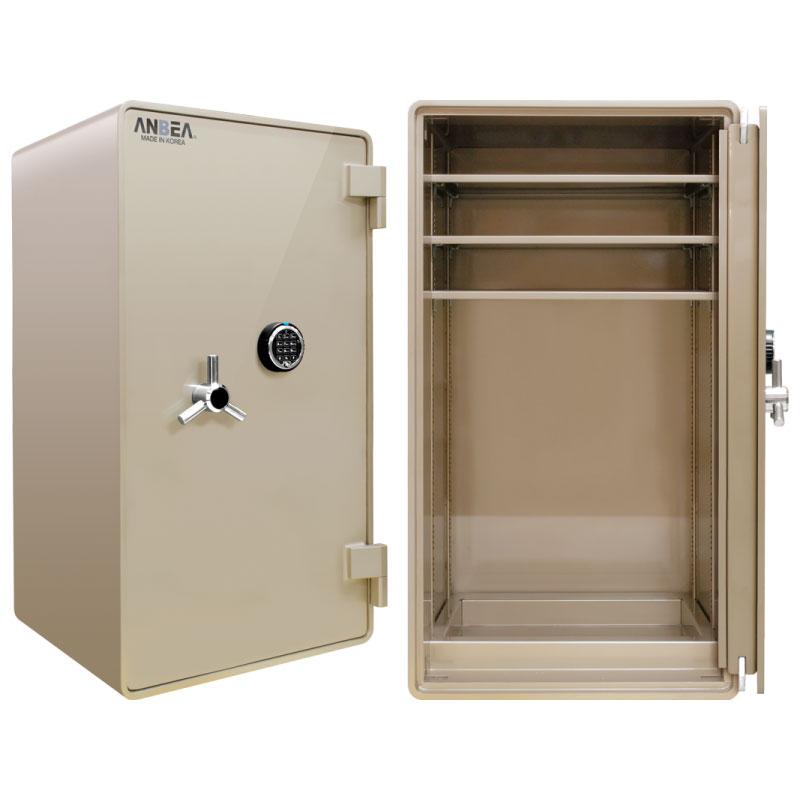 SJST-1000 (GOLD) 夾萬/保險箱
