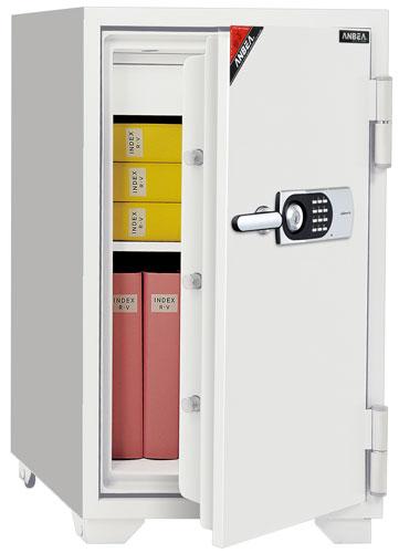 EDL-1305W(內部) 夾萬/保險箱