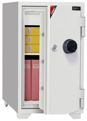 TFL-1205 夾萬/保險箱 內部