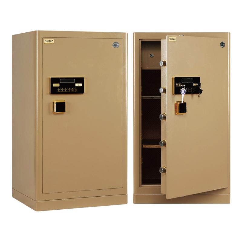 NPP-100 夾萬/保險箱