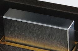 三面方形硬鉻大鎖栓