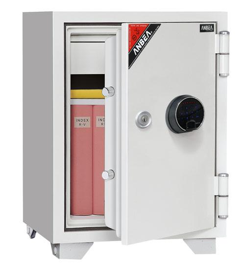 TFL-995 夾萬/保險箱 內部