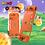 Thumbnail: 【日本】良値 IINE x DRAGON BALL Z - NINTENDO SWITCH 主機保護殼 + JOYCON 矽膠保護套 + 搖杆帽