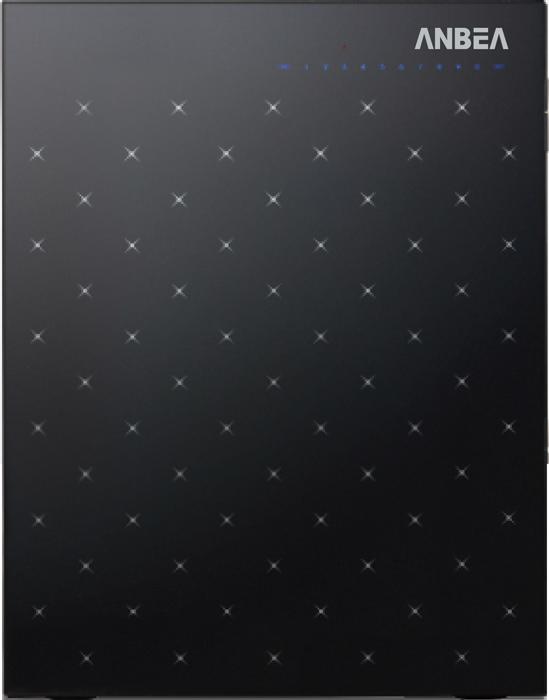 ITA-700 (Onyx Black)