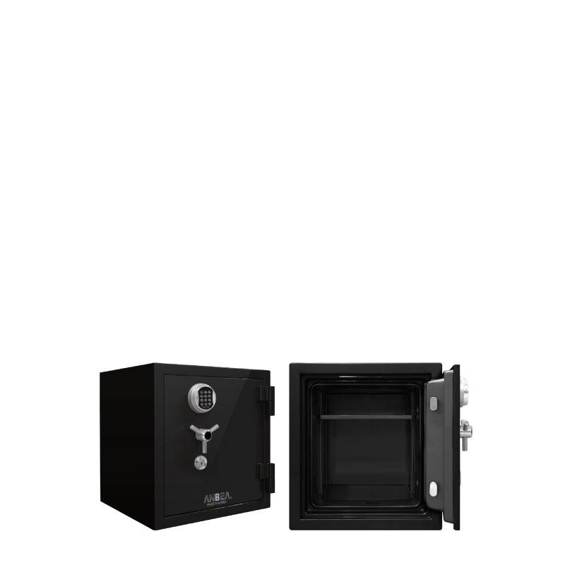 SJ-T585 (BLACK) 夾萬/保險箱