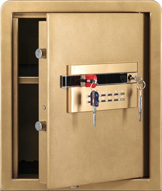 ED-450金色(內部) 夾萬/保險箱