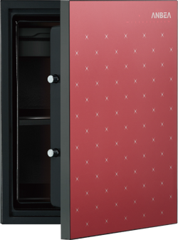 ITA-700 (Garnet Red)