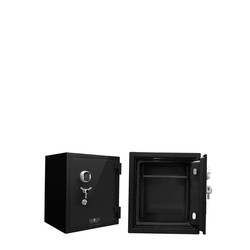 SJ-T635 (BLACK) 夾萬/保險箱