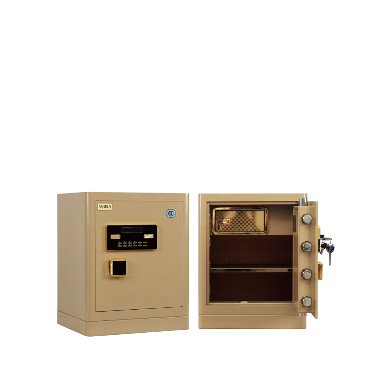 NPP-45 夾萬/保險箱