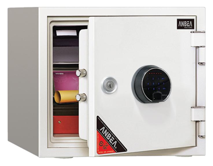 TFL-399 夾萬/保險箱 內部