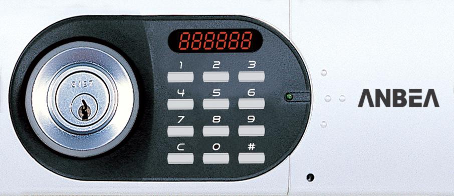 EDL系列液晶數字顯示面板