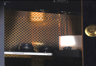 內置LED照明燈
