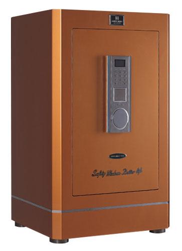 HV-770 夾萬/保險箱 鉑銅金色