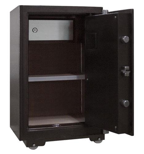 TJ-73 夾萬/保險箱 內部