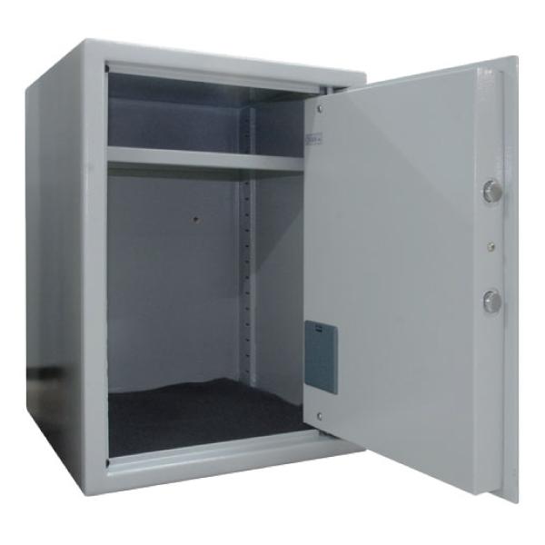 BB-55 (內部) 夾萬/保險箱