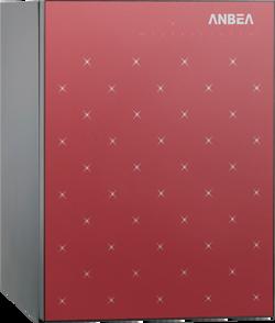 ITA-600 (Garnet Red)