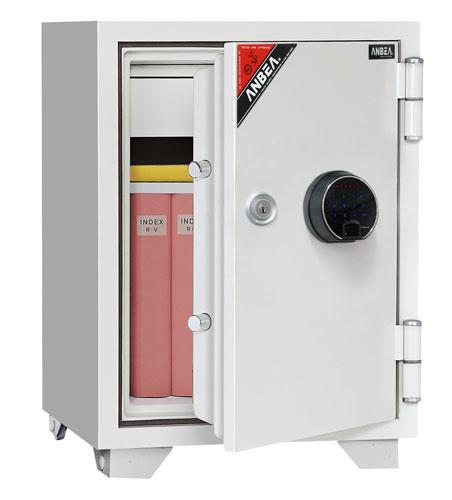 TFL-1105 夾萬/保險箱 內部