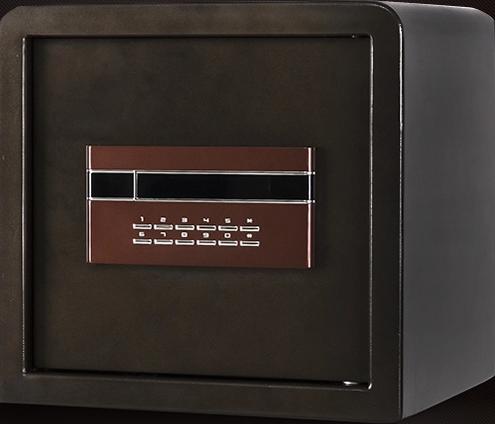 ED-360青銅黑 夾萬/保險箱