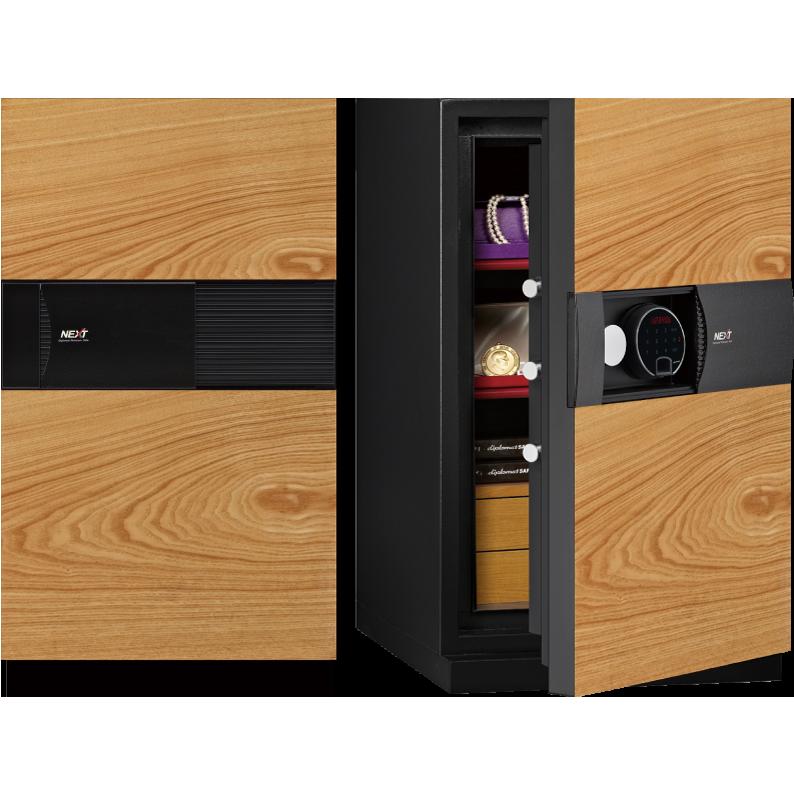 DPS-8500 (Wood) 夾萬/保險箱