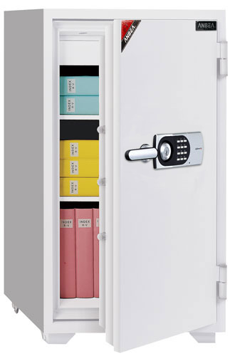 EDL-1505W(內部) 夾萬/保險箱