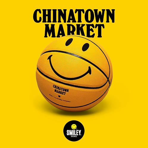 "CHINATOWN MARKET - Smiley Basketball/29.5"""