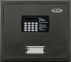 EM-1001 夾萬/保險箱